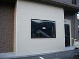 外壁工事・金属サイディング