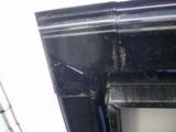軒戸樋、修理