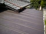 増築屋根工事、クイックルーフ